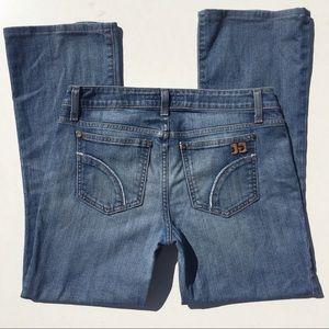 Joe's Jeans Honey Fit Bootcut Light Wash Jeans 29S